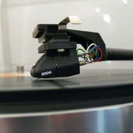 Goldring 1006 Moving Magnet Record Player Cartridge